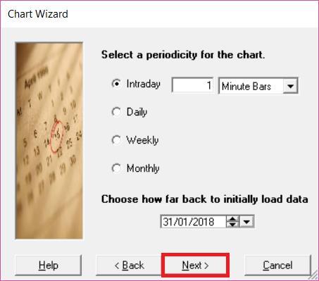 NimbleDataProPlus User Guide | Global Datafeeds